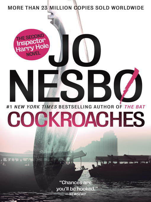 Title details for The Cockroaches by Jo Nesbo - Available