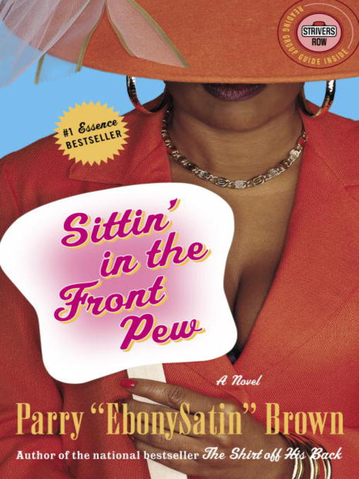 Title details for Sittin' in the Front Pew by Parry EbonySatin Brown - Wait list