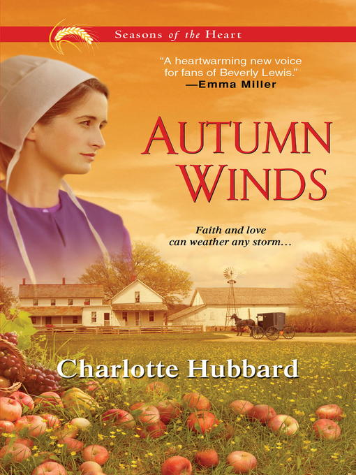 Title details for Autumn Winds by Charlotte Hubbard - Wait list