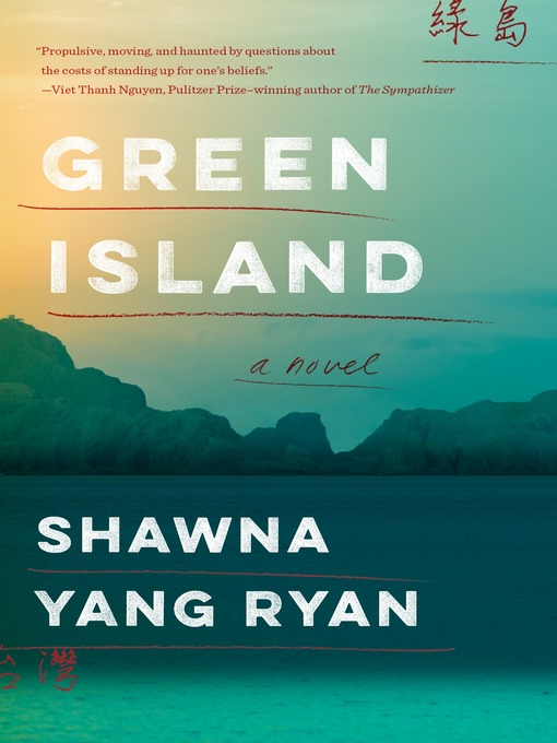 Title details for Green Island by Shawna Yang Ryan - Available