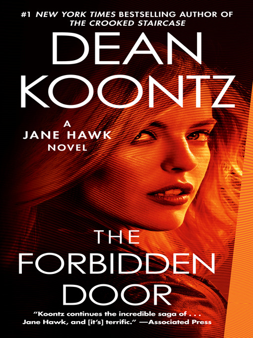 Title details for The Forbidden Door by Dean Koontz - Wait list