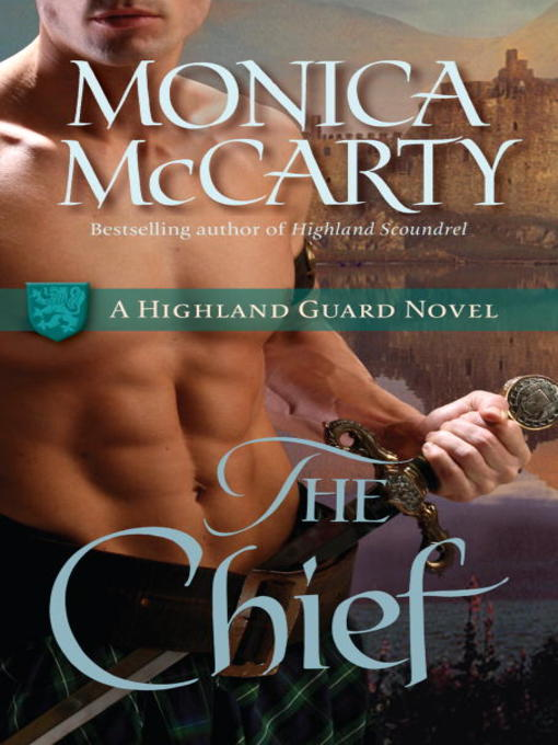 Cover of The Chief