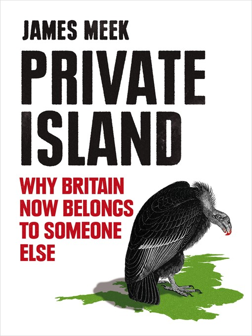 Title details for Private Island by James Meek - Available