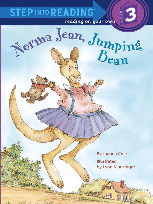 Title details for Norma Jean, Jumping Bean by Joanna Cole - Available