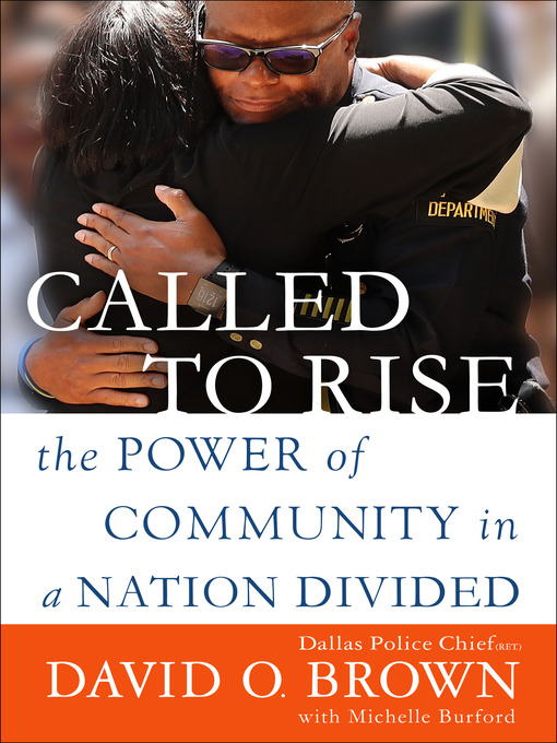 Title details for Called to Rise by Chief David O. Brown - Wait list