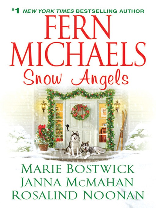 Title details for Snow Angels by Fern Michaels - Available