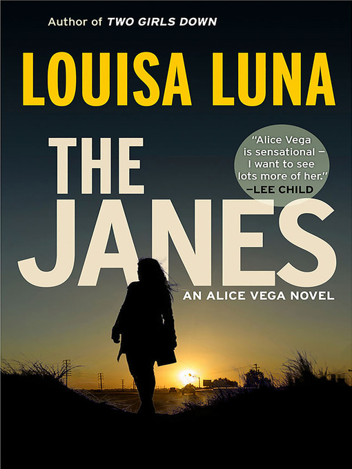 Title details for The Janes by Louisa Luna - Available