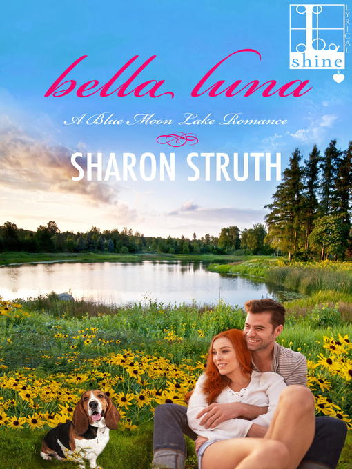 Cover of Bella Luna