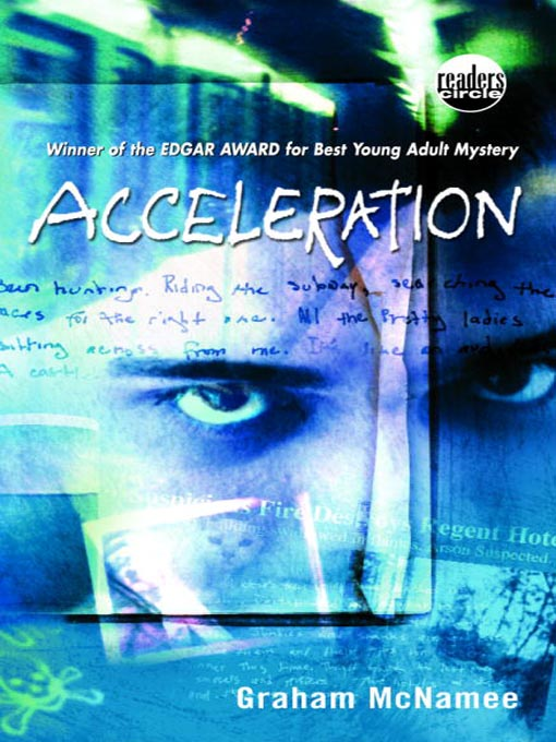 Title details for Acceleration by Graham McNamee - Available