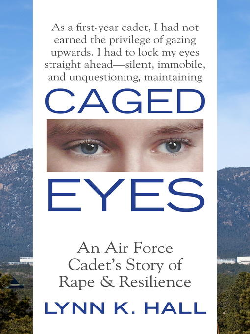 Title details for Caged Eyes by Lynn K. Hall - Available