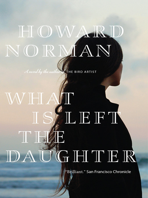 Title details for What Is Left the Daughter by Howard Norman - Available