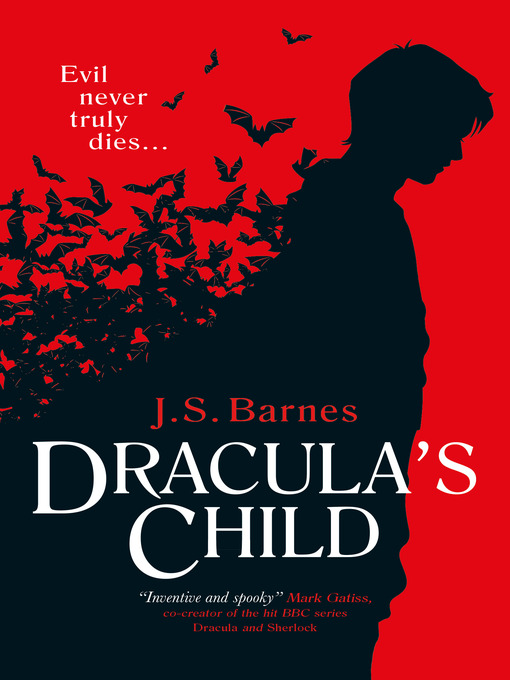 Title details for Dracula's Child by J.S. Barnes - Available