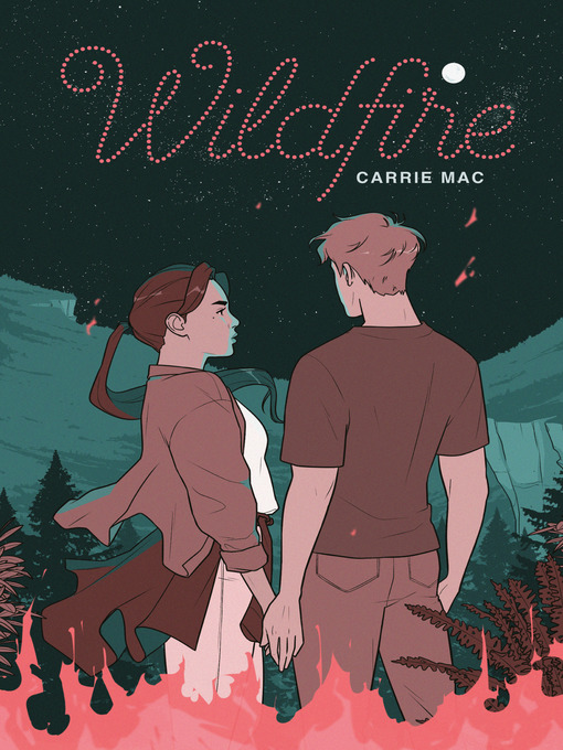 Title details for Wildfire by Carrie Mac - Wait list