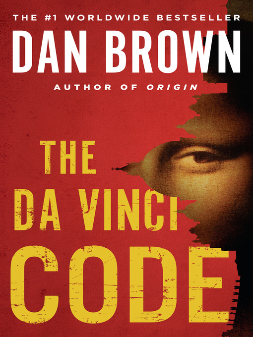Title details for The Da Vinci Code by Dan Brown - Wait list