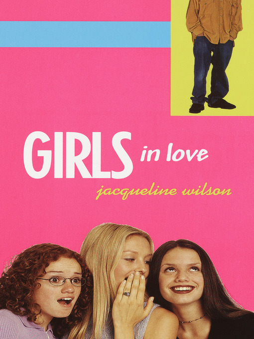 Cover of Girls in Love