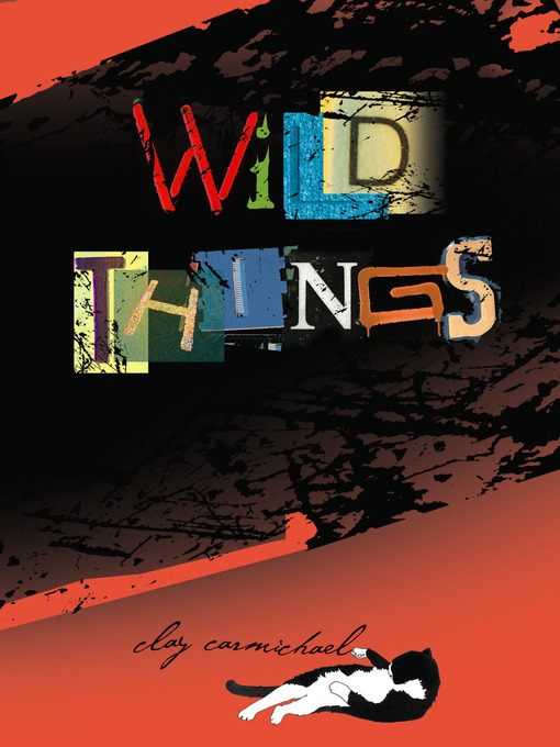 Cover of Wild Things