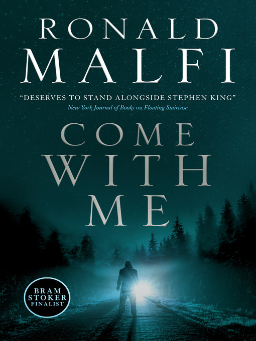 Title details for Come With Me by Ronald Malfi - Wait list
