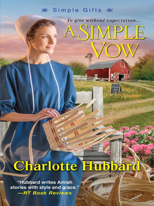 Title details for A Simple Vow by Charlotte Hubbard - Available