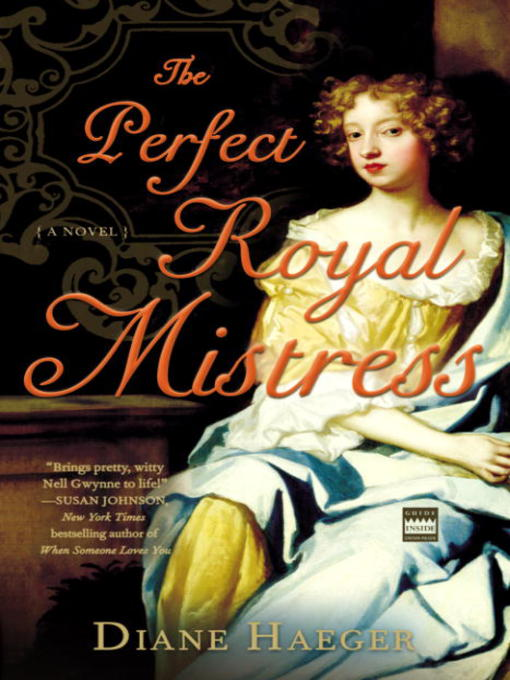 Title details for The Perfect Royal Mistress by Diane Haeger - Available