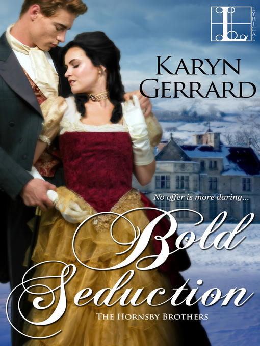 Title details for Bold Seduction by Karyn Gerrard - Wait list