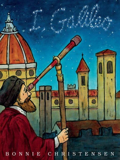 Cover image for I, Galileo
