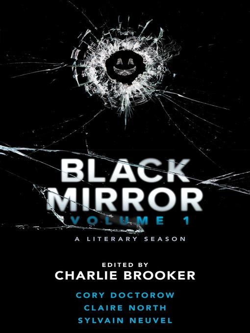Title details for Black Mirror by Charlie Brooker - Wait list