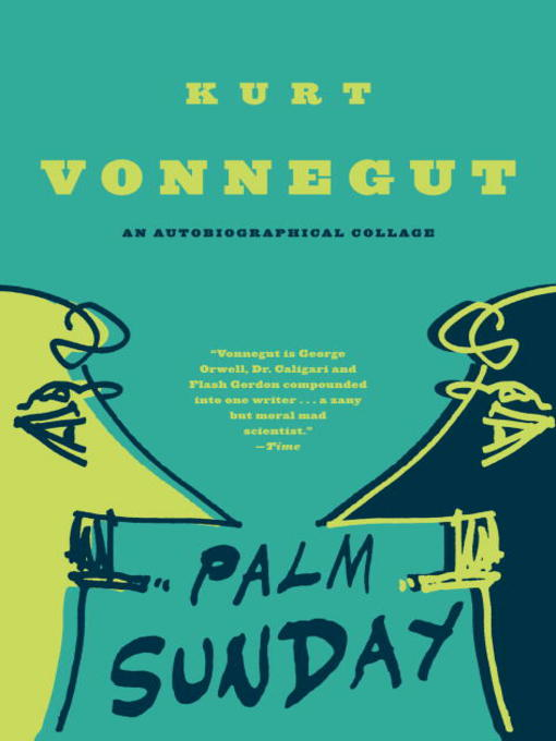 Title details for Palm Sunday by Kurt Vonnegut - Wait list