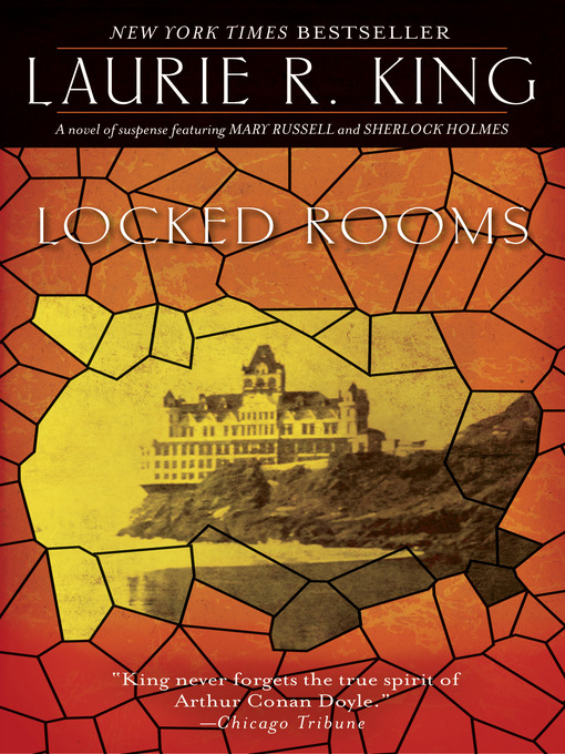 Title details for Locked Rooms by Laurie R. King - Wait list