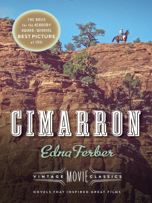 Title details for Cimarron by Edna Ferber - Available