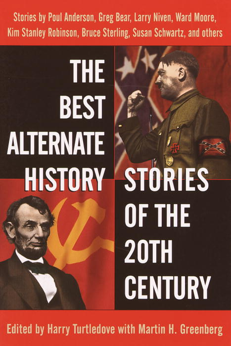 Title details for The Best Alternate History Stories of the 20th Century by Harry Turtledove - Available