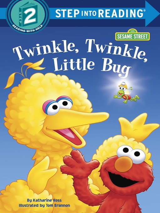 Cover of Twinkle, Twinkle, Little Bug