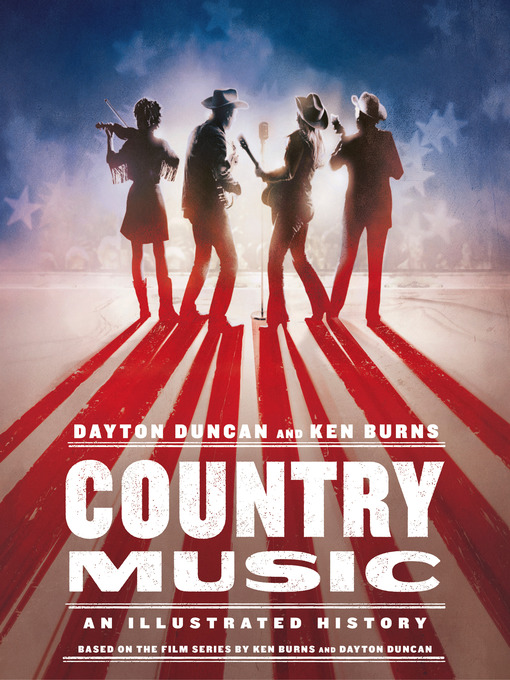 Title details for Country Music by Dayton Duncan - Available