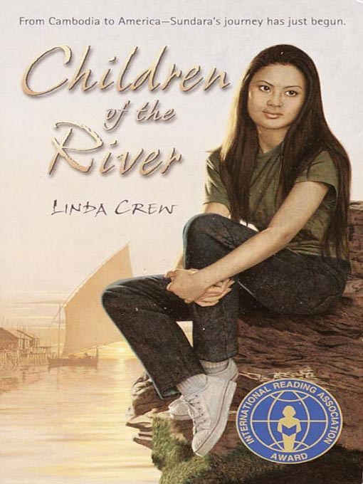 Title details for Children of the River by Linda Crew - Available