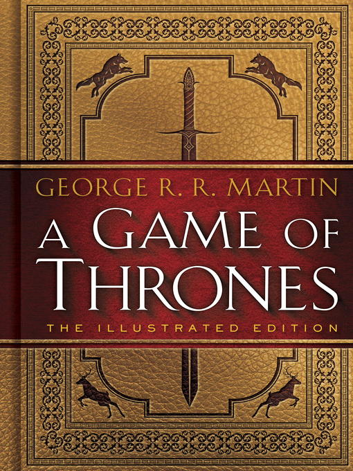 Title details for A Game of Thrones by George R. R. Martin - Available