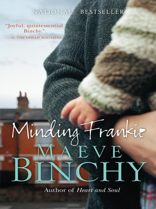 Title details for Minding Frankie by Maeve Binchy - Available