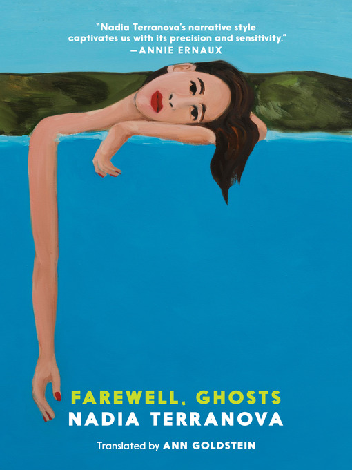 Title details for Farewell, Ghosts by Nadia Terranova - Available