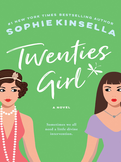 Title details for Twenties Girl by Sophie Kinsella - Available