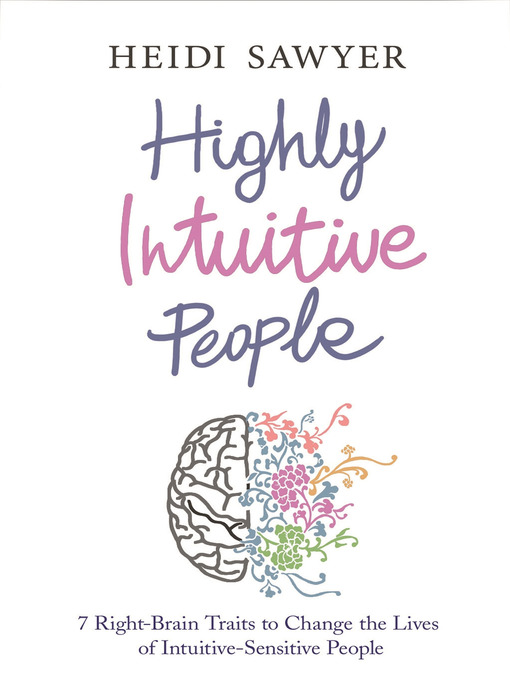 Title details for Highly Intuitive People by Heidi Sawyer - Wait list