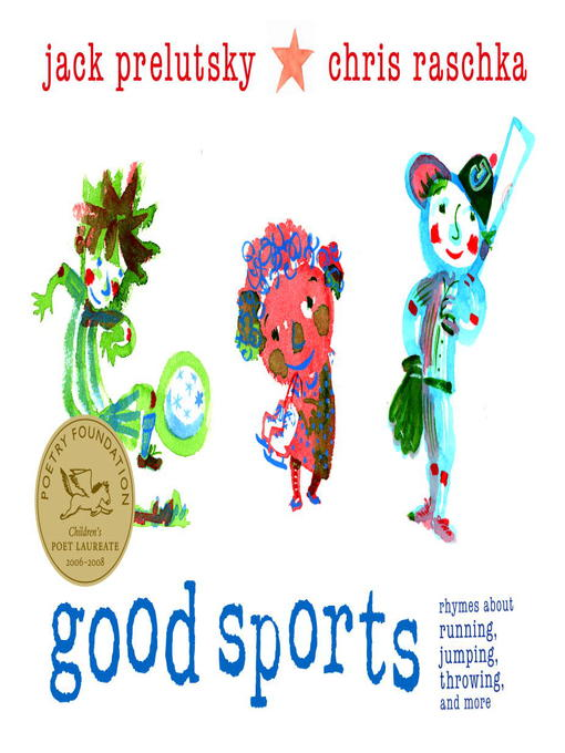 Title details for Good Sports by Jack Prelutsky - Available