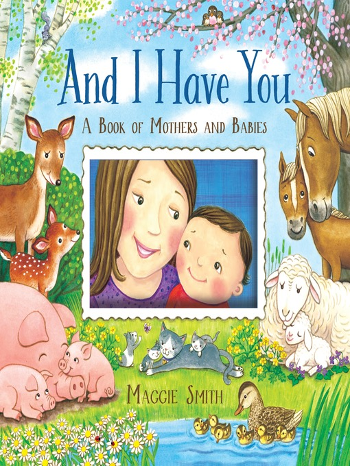 Cover of And I Have You