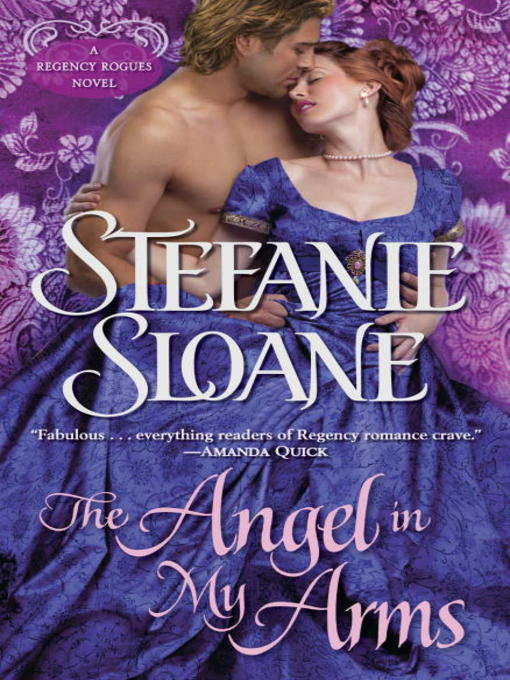 Title details for The Angel in My Arms by Stefanie Sloane - Available