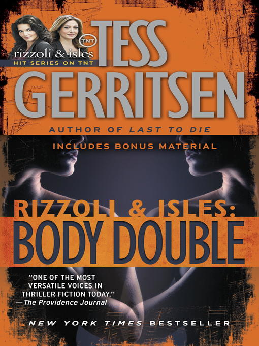 Title details for Body Double by Tess Gerritsen - Available