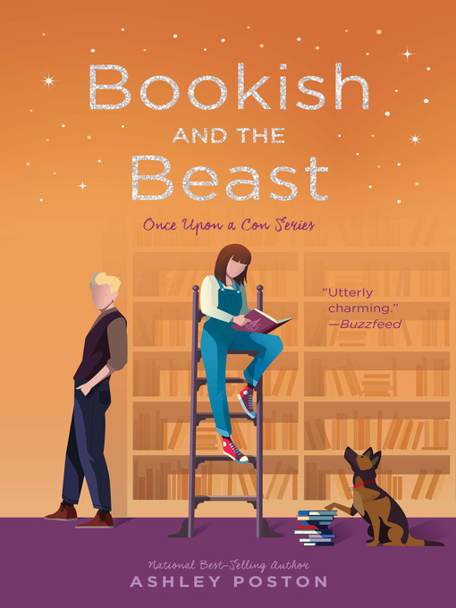 Bookish and the beast a novel