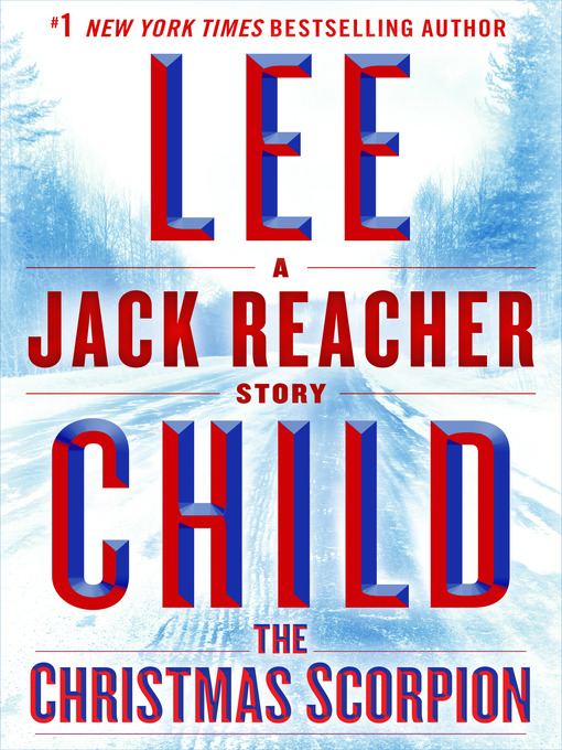 Title details for The Christmas Scorpion by Lee Child - Wait list