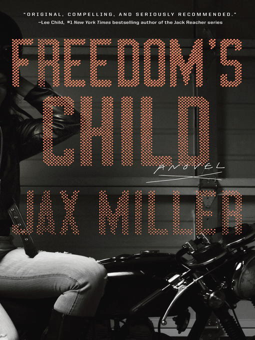 Title details for Freedom's Child by Jax Miller - Available