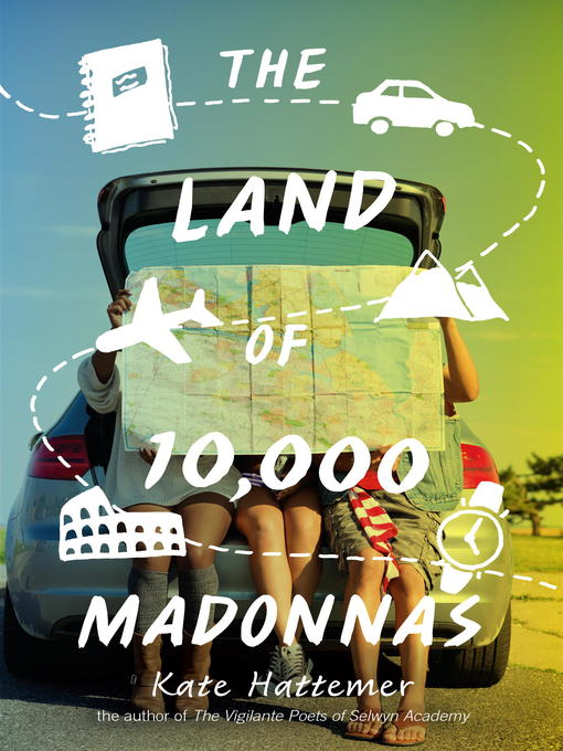 Title details for The Land of 10,000 Madonnas by Kate Hattemer - Available