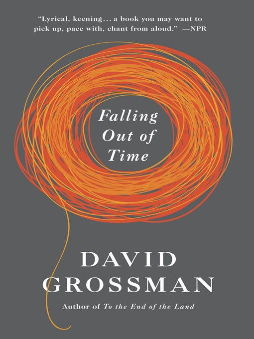 Cover of Falling Out of Time