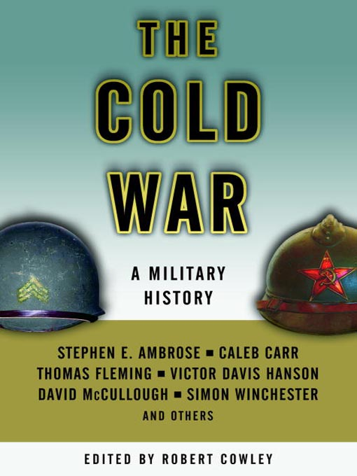 cold war book review A persuasive if occasionally overstated argument that the cold war played a crucial role in advancing civil rights in the united states noting that in a seminal 1944 book gunnar myrdal defined the contradictions between racism and the ideology of democracy as the quintessentially american dilemma, dudziak (law/univ of southern california.