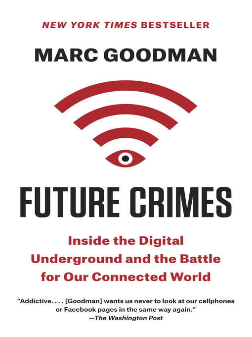 an analysis of internet crime the wave of the future The economist offers authoritative insight and opinion on international news, politics, business, finance, science, technology and the connections between them.