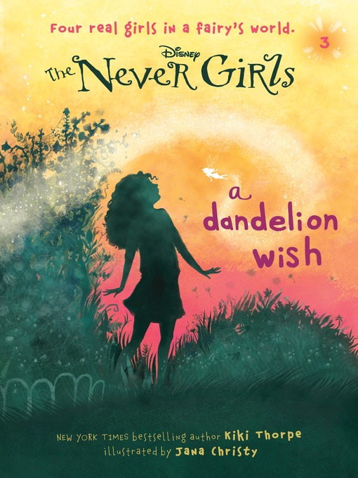 Cover of A Dandelion Wish